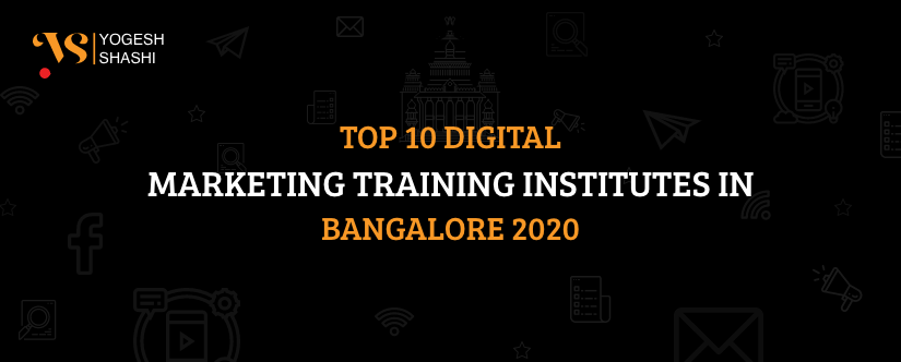Digital Marketing Institute Bangalore